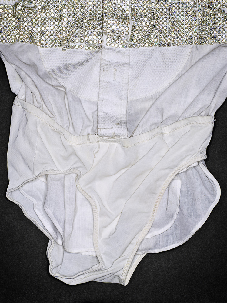 Triumph Tour Shirt Bottom 1981