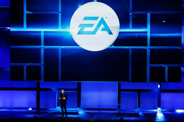 Electronic Arts Is Roaring Back to Life After a Terrible Few Years  Time