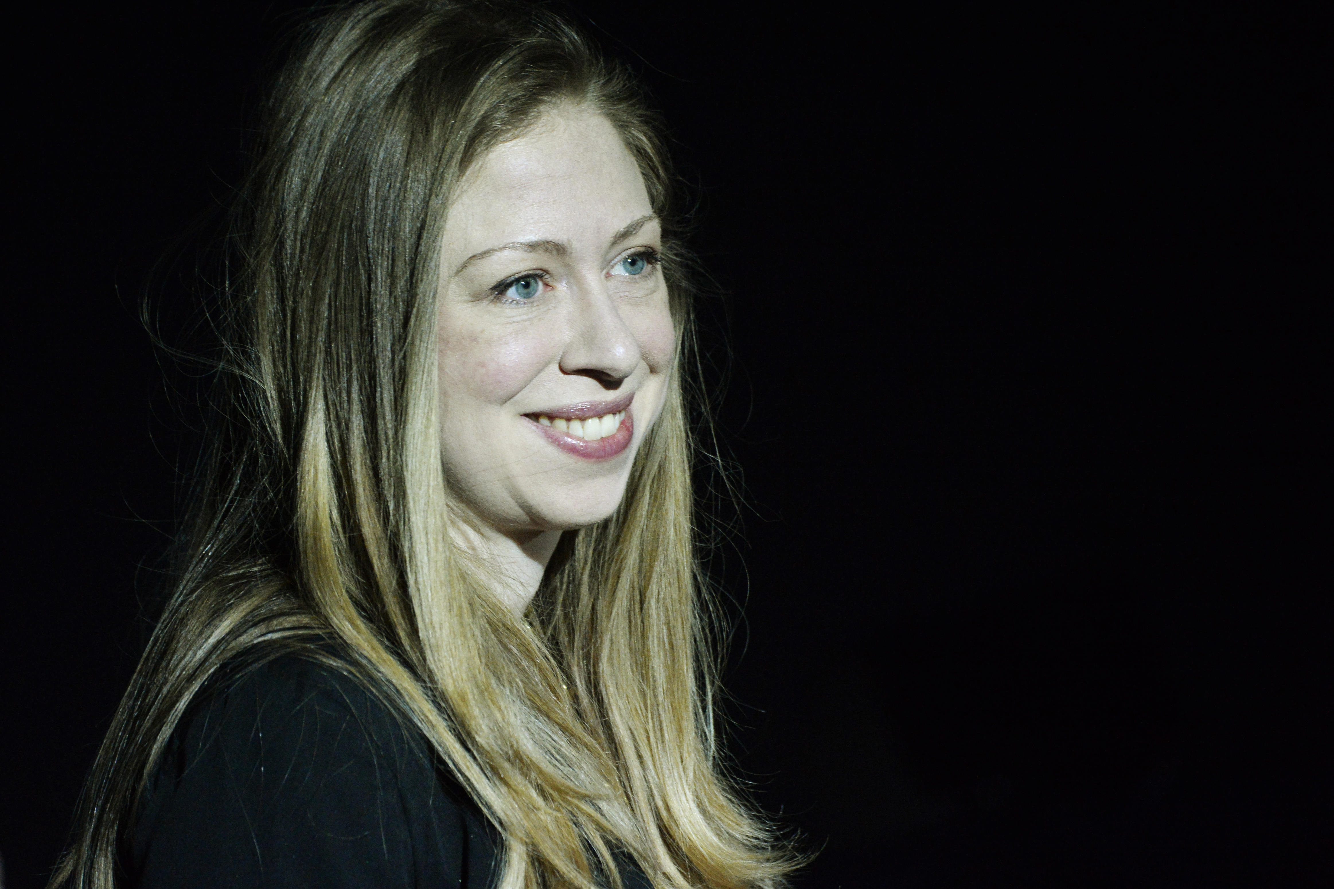 Chelsea Clinton: Schools Need Help Girls Get Into STEM | Time