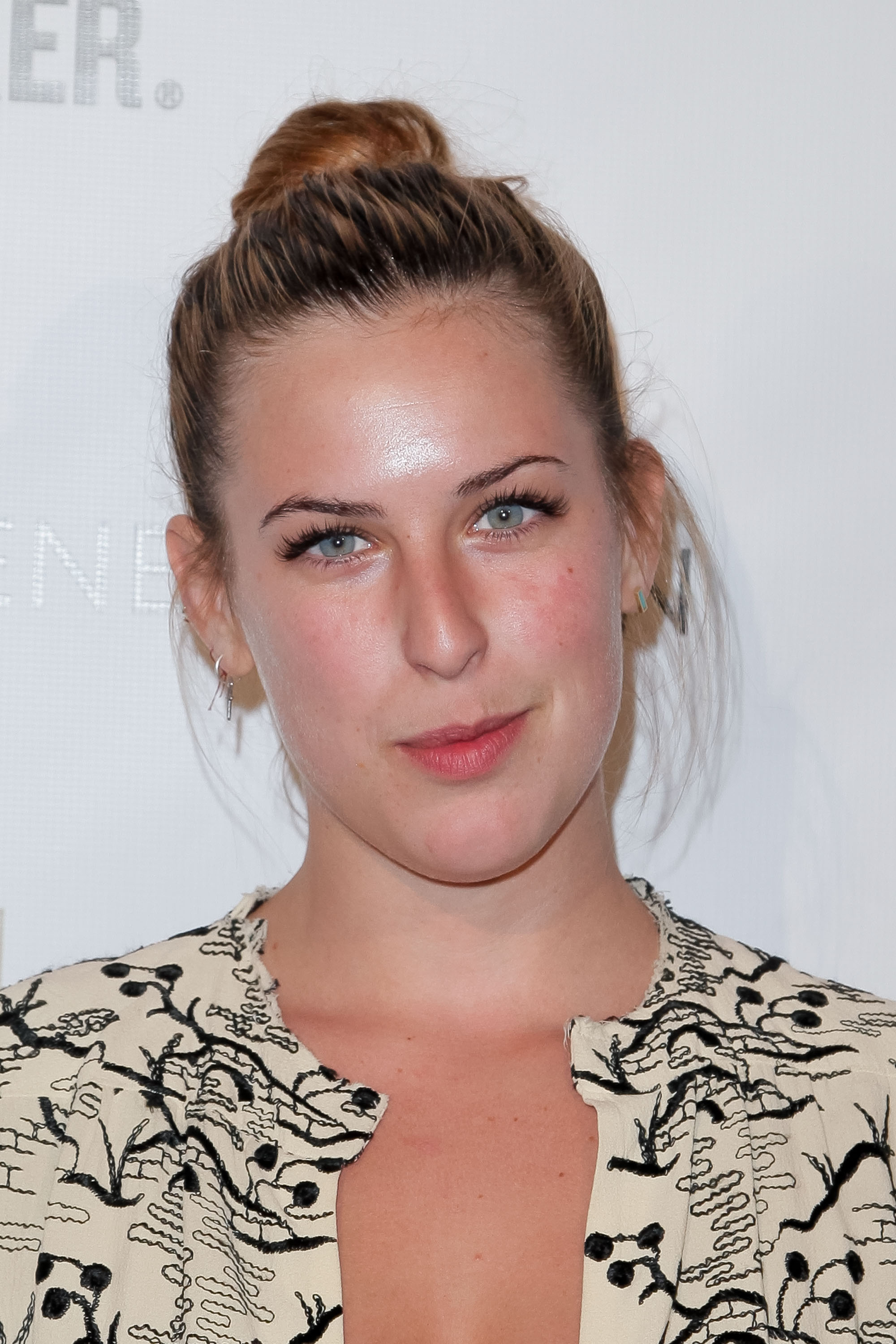 Scout Willis attends the Nylon Magazine May young Hollywood issue party at Tropicana Bar at The Hollywood Rooselvelt Hotel on May 8, 2014 in Hollywood, California.