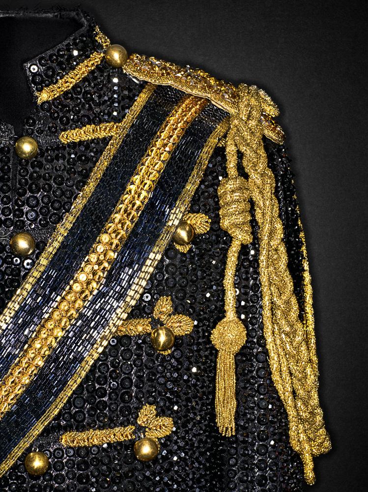 Hollywood Walk of Fame Jacket 1984