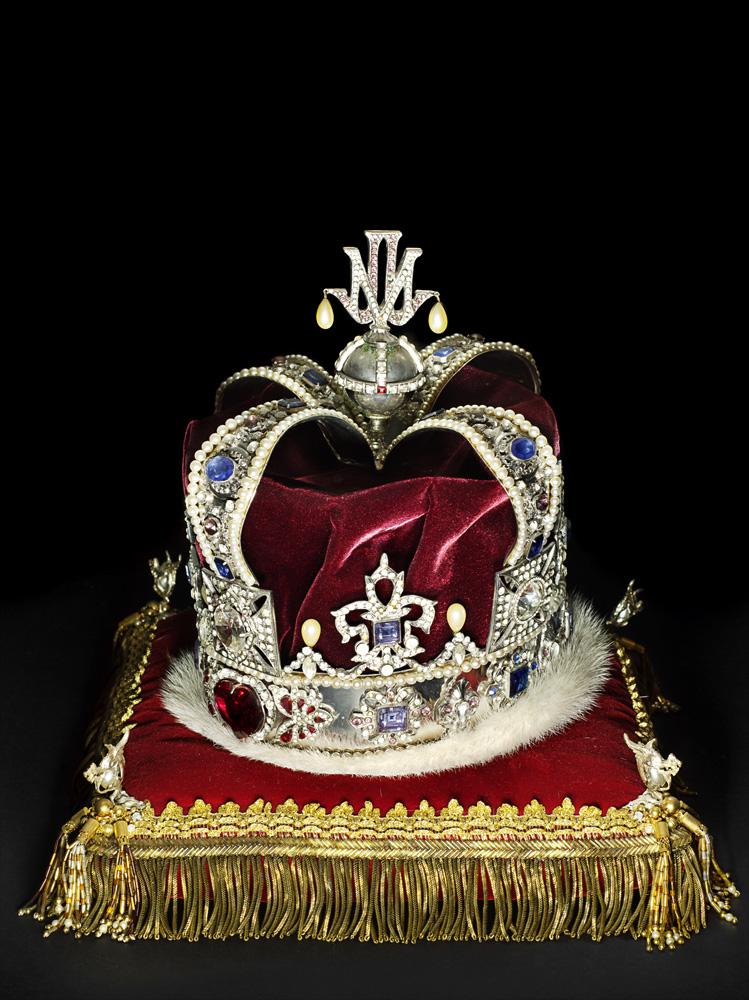 Michael Jackson, Crown