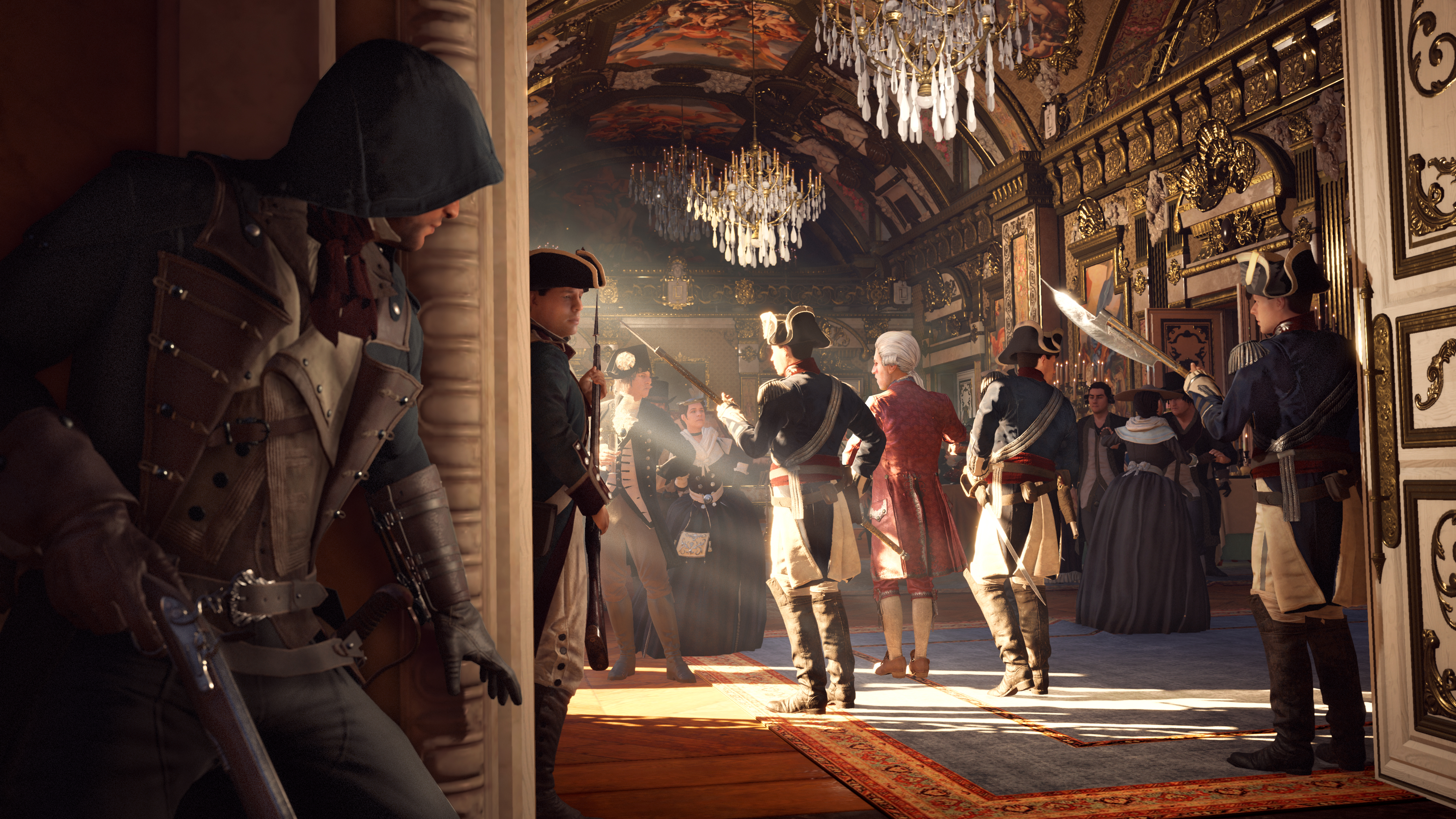 On June 9th, Ubisoft announced new details on the latest edition in their Assassin's Creed franchise.