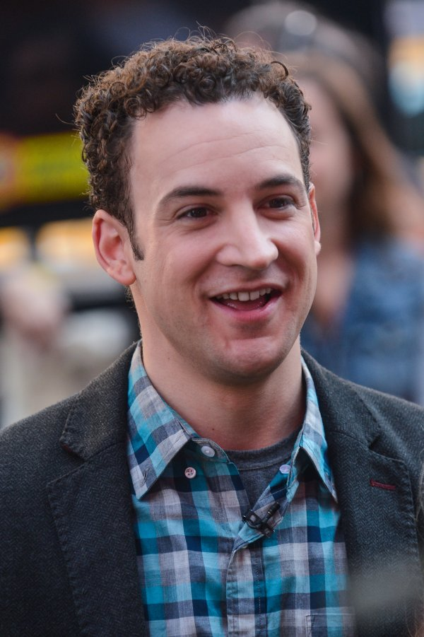 Girl Meets World: An Interview with Ben Savage | Time