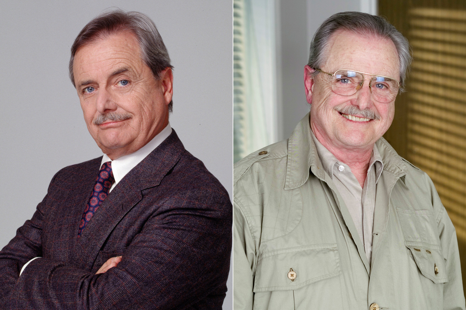 William Daniels has been confirmed as a guest star in 'Girl Meets World,' reprising his role as George Feeny. Daniels is 87 years old now, but that just means Feeny will have an extra 14 years of wisdom inside him. Where does he put it, honestly?