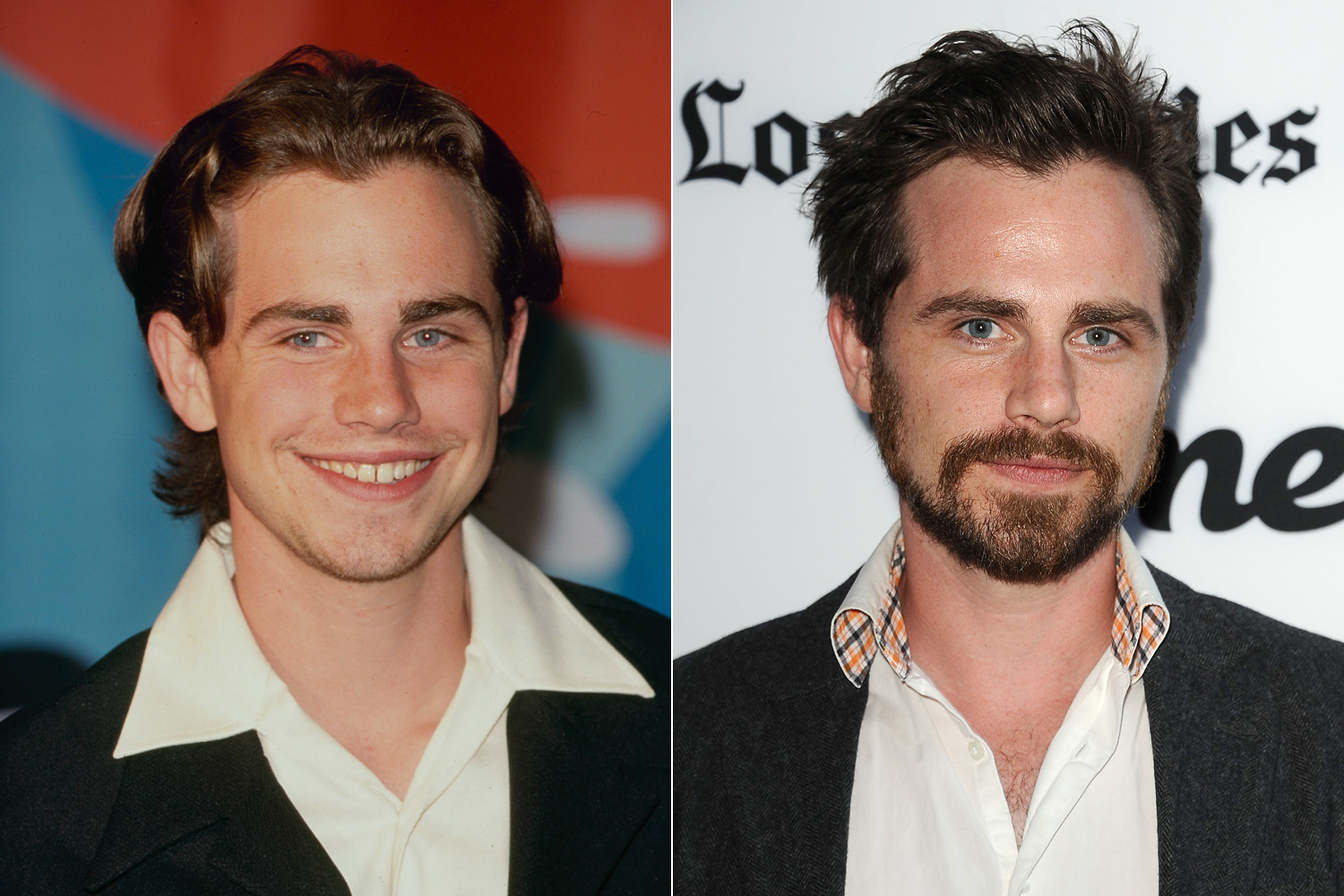 Rider Strong will appear in 'GMW' as Cory's best friend, Shawn Hunter. Strong has appeared in a slew of independent films since 'BMW' aired its final episode.