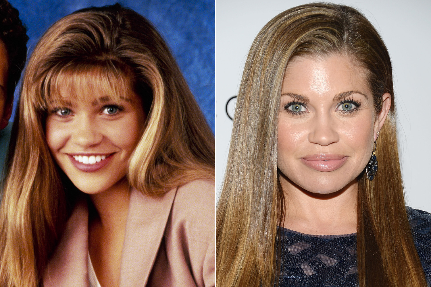Danielle Fishel will also be reprising her 'Boy Meets World' role as Topanga Lawrence in the spinoff. No official word yet on whether she'll be the joyfully bizarre Topanga of Season 1 or the reasonable one of subsequent seasons — smart money is on the latter.