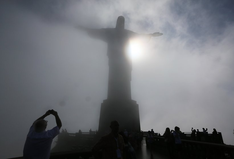 Preparations Continue For Summer Olympic Games In Rio De Janeiro