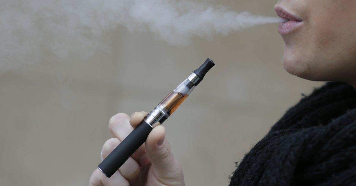 Are E-Cigarettes and Snuff Safer Than Cigarettes | Time
