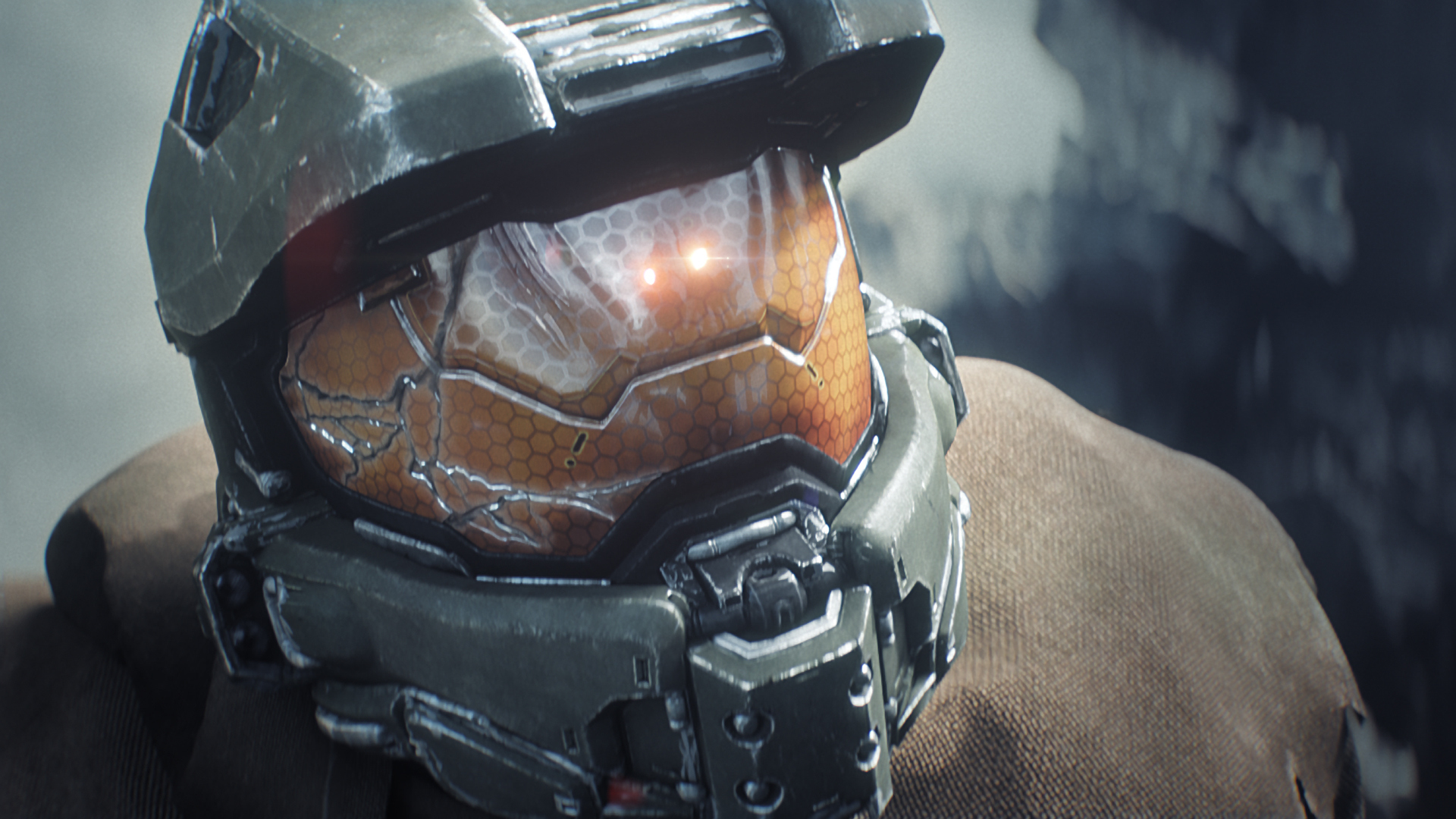 Halo Master Chief Collection Drops On Xbox One This November Time