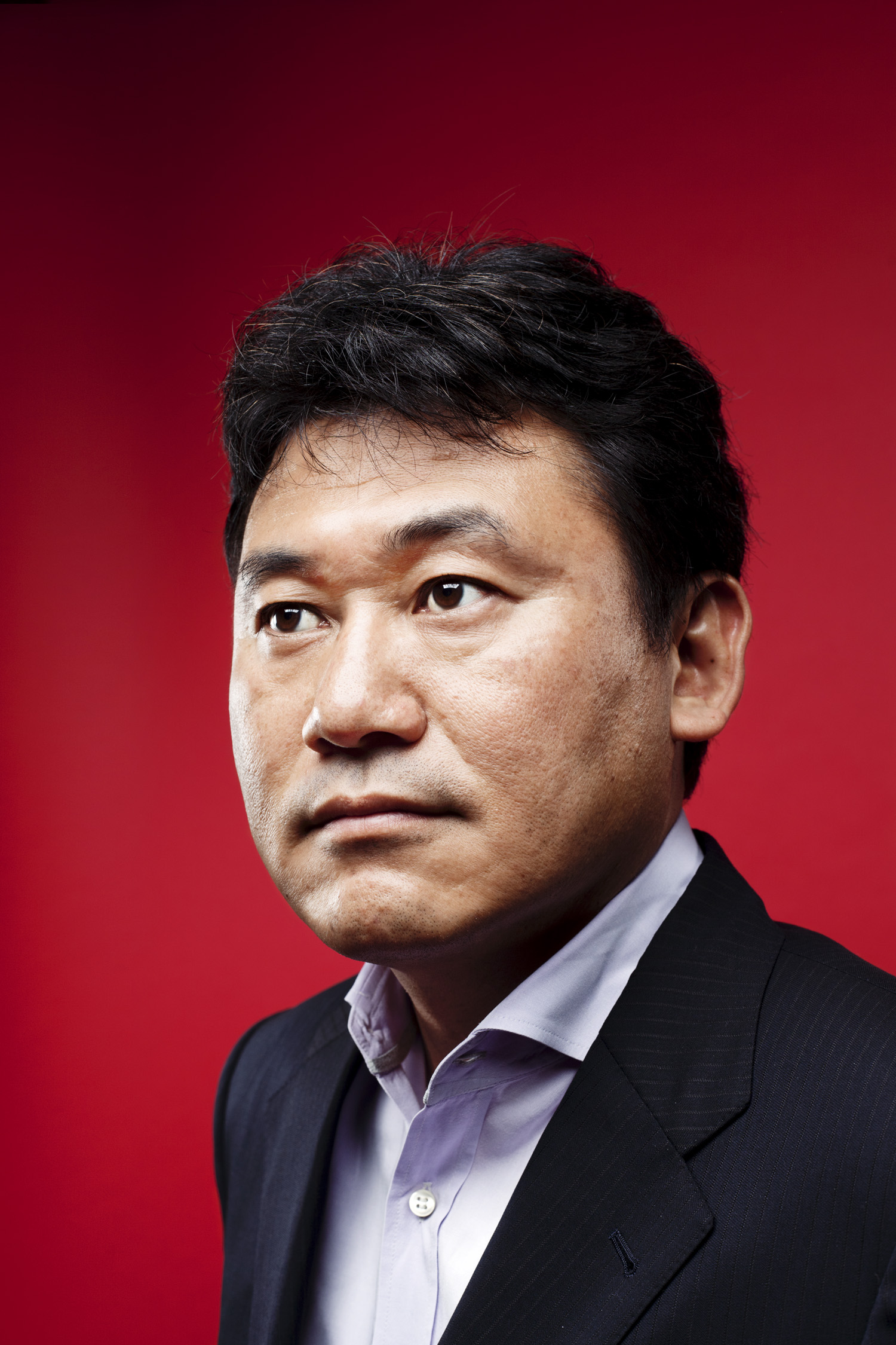 Japan's e-commerce pioneer, Hiroshi Mikitani, is assembling one of Asia's most diverse Internet conglomerates. But can it succeed?