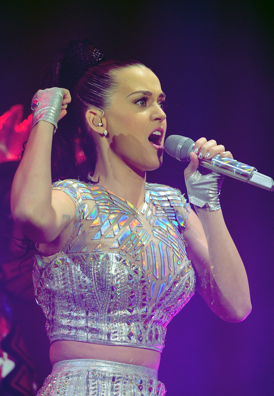 Katy Perry Radio 1