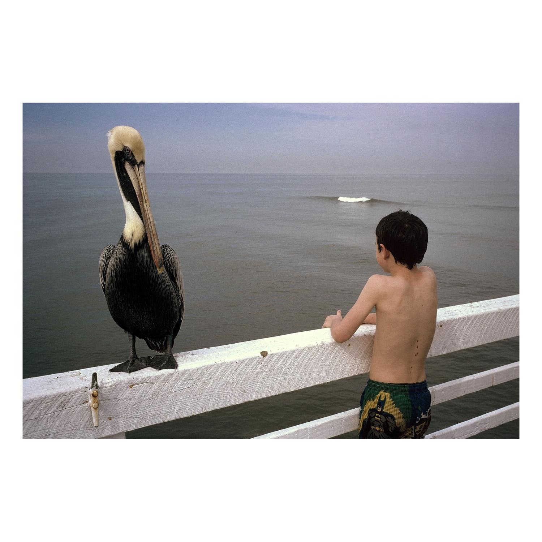 Daytona Beach, Florida. USA. 1997.