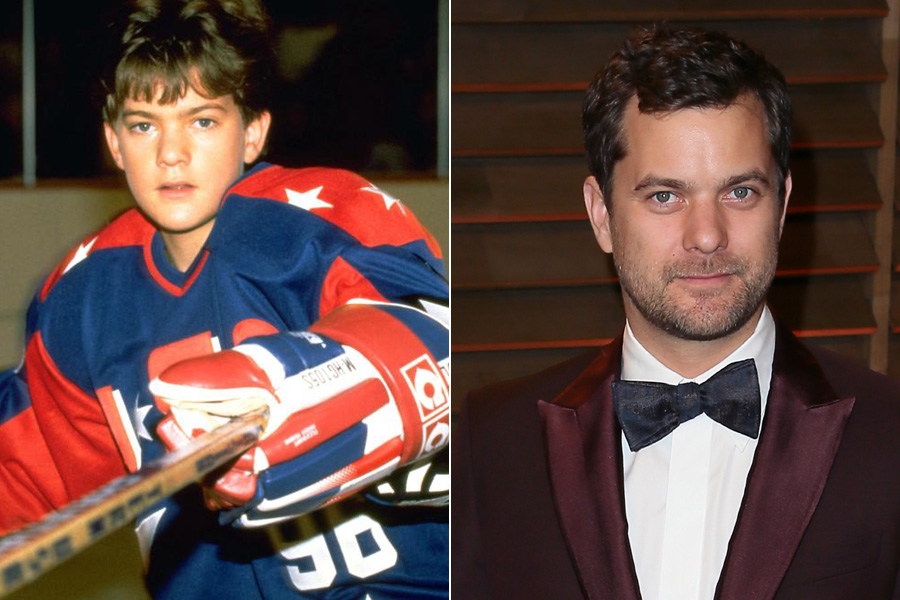 Joshua Jackson (Charlie Conway) found sustained success on television following the end of the  Mighty Ducks  trilogy, with starring roles on  Dawson's Creek  and  Fringe.