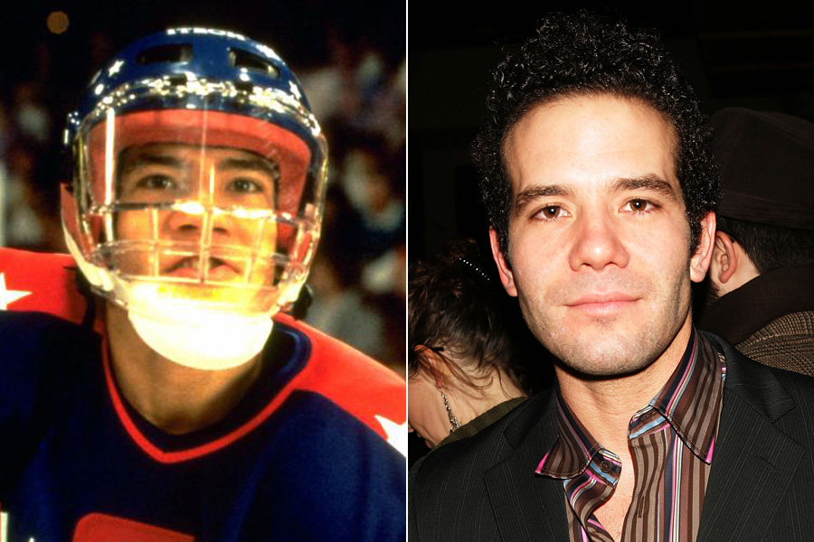 Henson's bash brother Aaron Lohr (Dean Portman) most recently appeared in Lifetime's 'Zoe Gone.'
