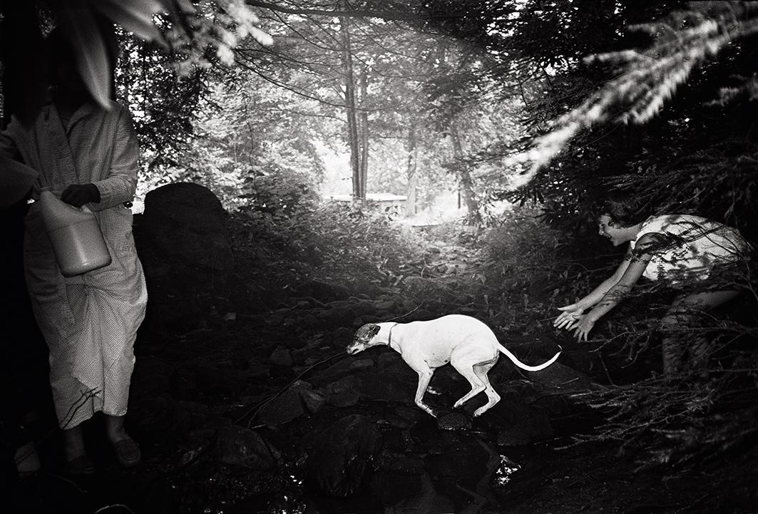 From Moonshine by Bertien van Manen.