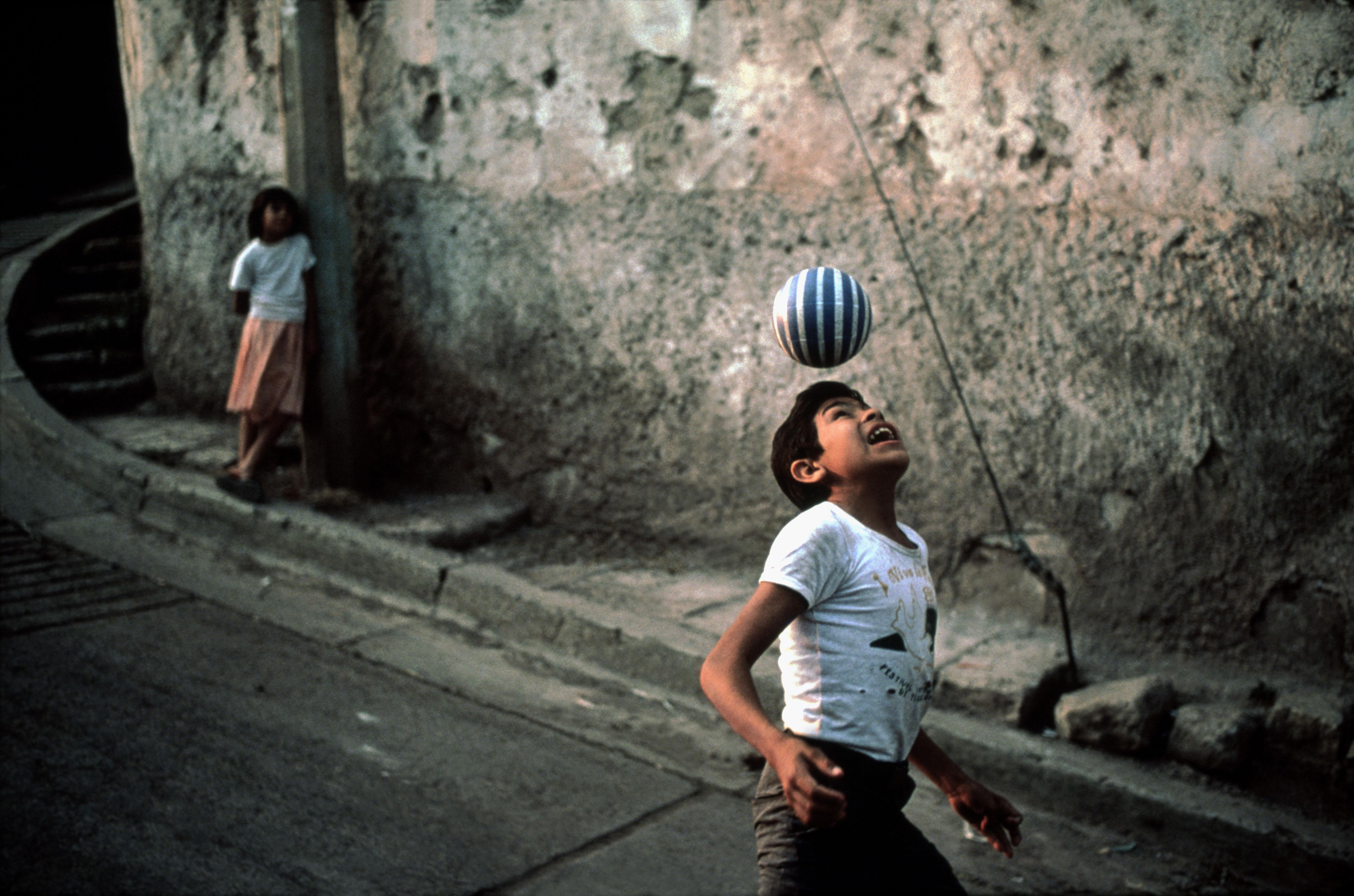 2002. Tegucigalpa, Honduras.