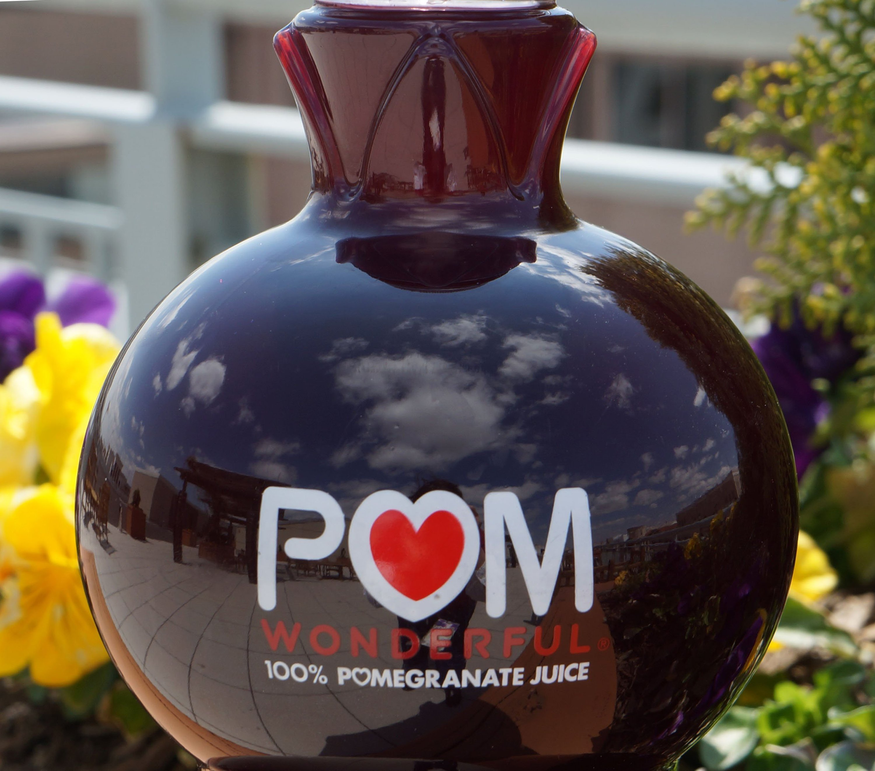 POM claimed Coca-Cola falsely advertised a drink that hurt their own sales.