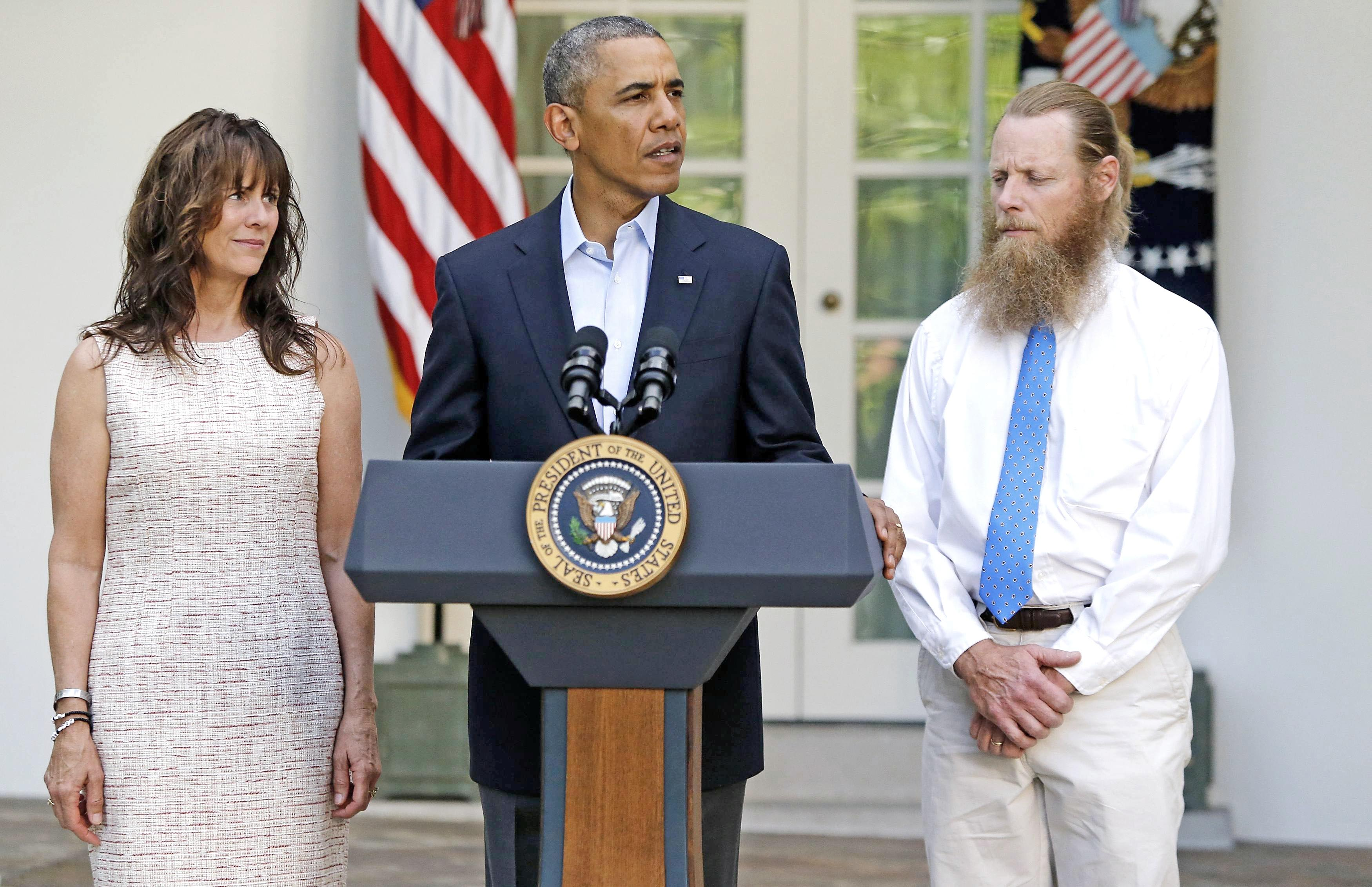 Bowe Bergdahl: How the Story Turned on Obama | Time