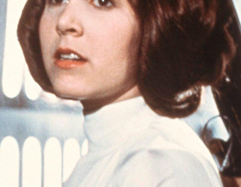 Princess Leia Got A Phd At 19 Internet Reactions Time