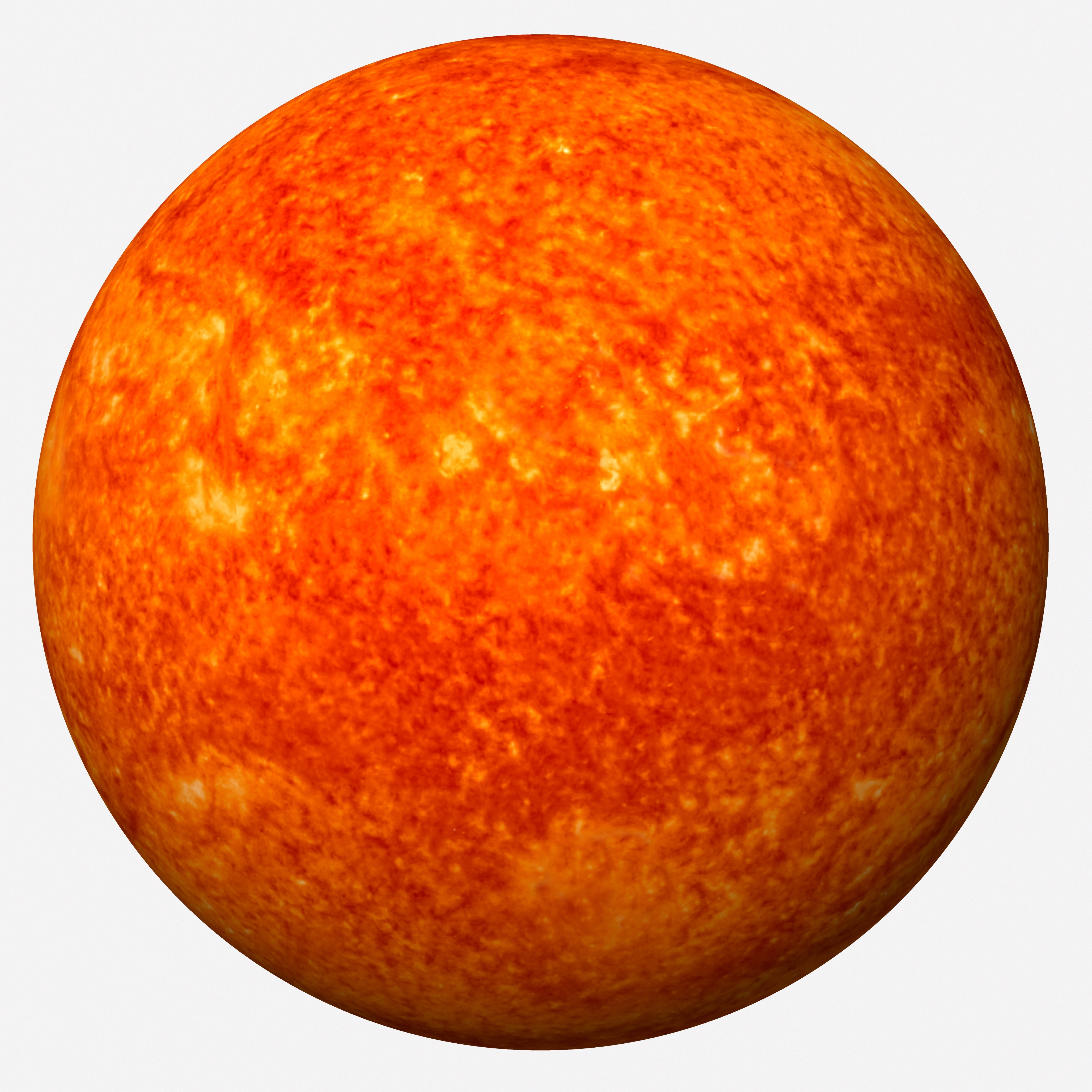 There's a prize hidden inside this red giant