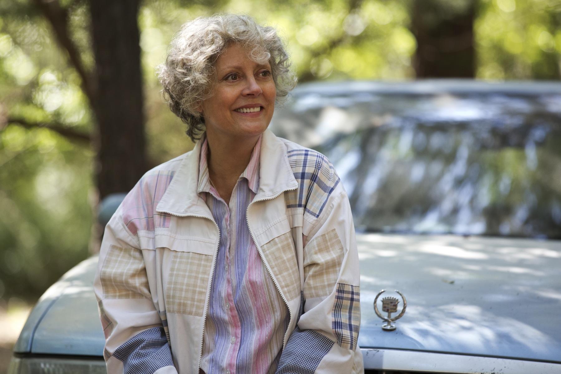Susan Sarandon in 'Tammy'