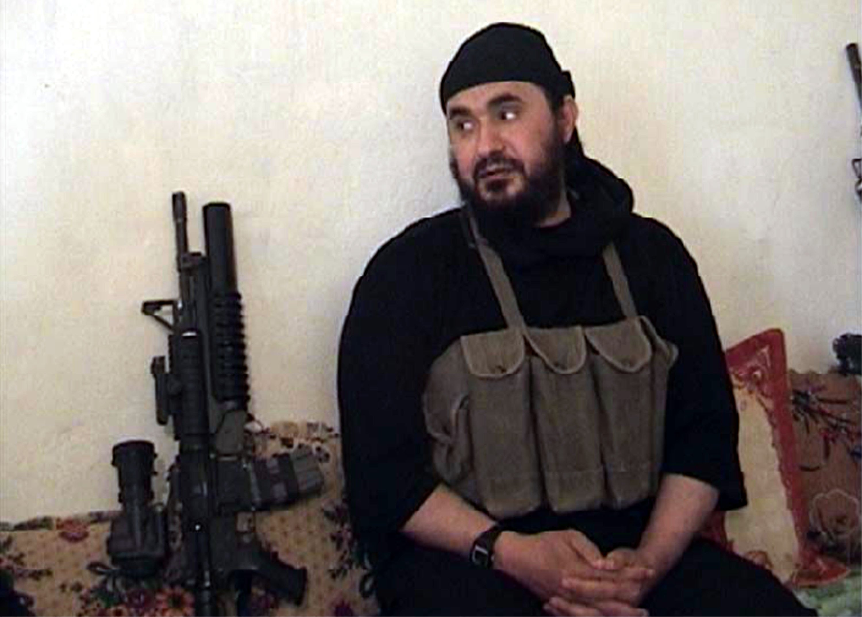 <b>$25 million: Abu Mus'ab al-Zarqawi (removed)</b>                                   Abu Mus'ab al-Zarqawi was the leader of al-Qaeda in Iraq, and was responsible for numerous hostage executions and suicide bombings, including the first major attack in 2003 that destroyed the U.N. headquarters in Baghdad. Al-Zarqawi was killed in an American airstrike near Baghdad in 2006.