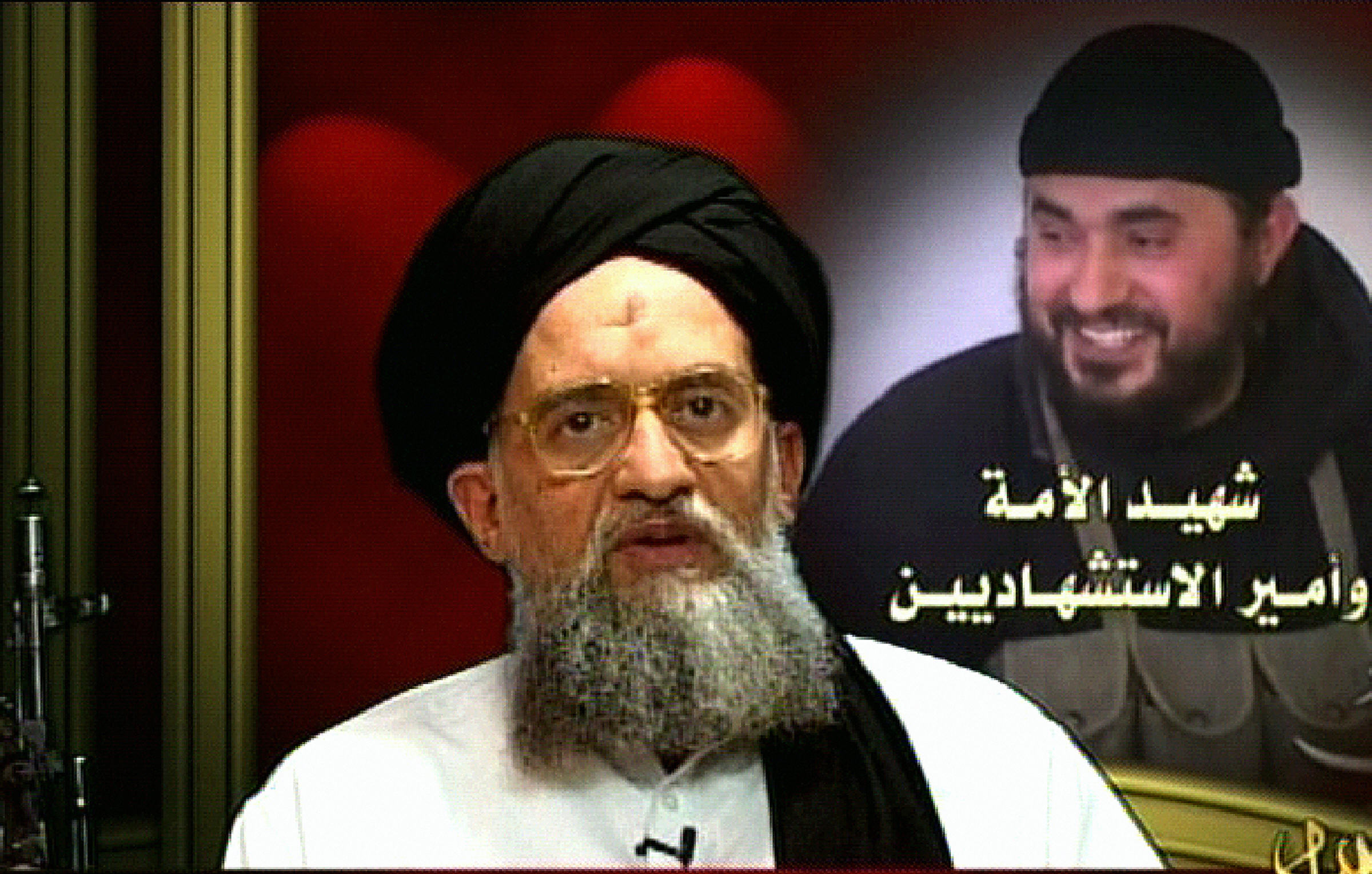<b>$25 million: Ayman al-Zawahiri</b>                                   Ayman al-Zawahiri has led al-Qaeda since bin-Laden's death in 2011 and is currently the most-wanted terrorist on the FBI's list.  Prior to assuming leadership of the organization, al-Zawahiri was the second-in-command, considered both the ideological and operational leader of the group.