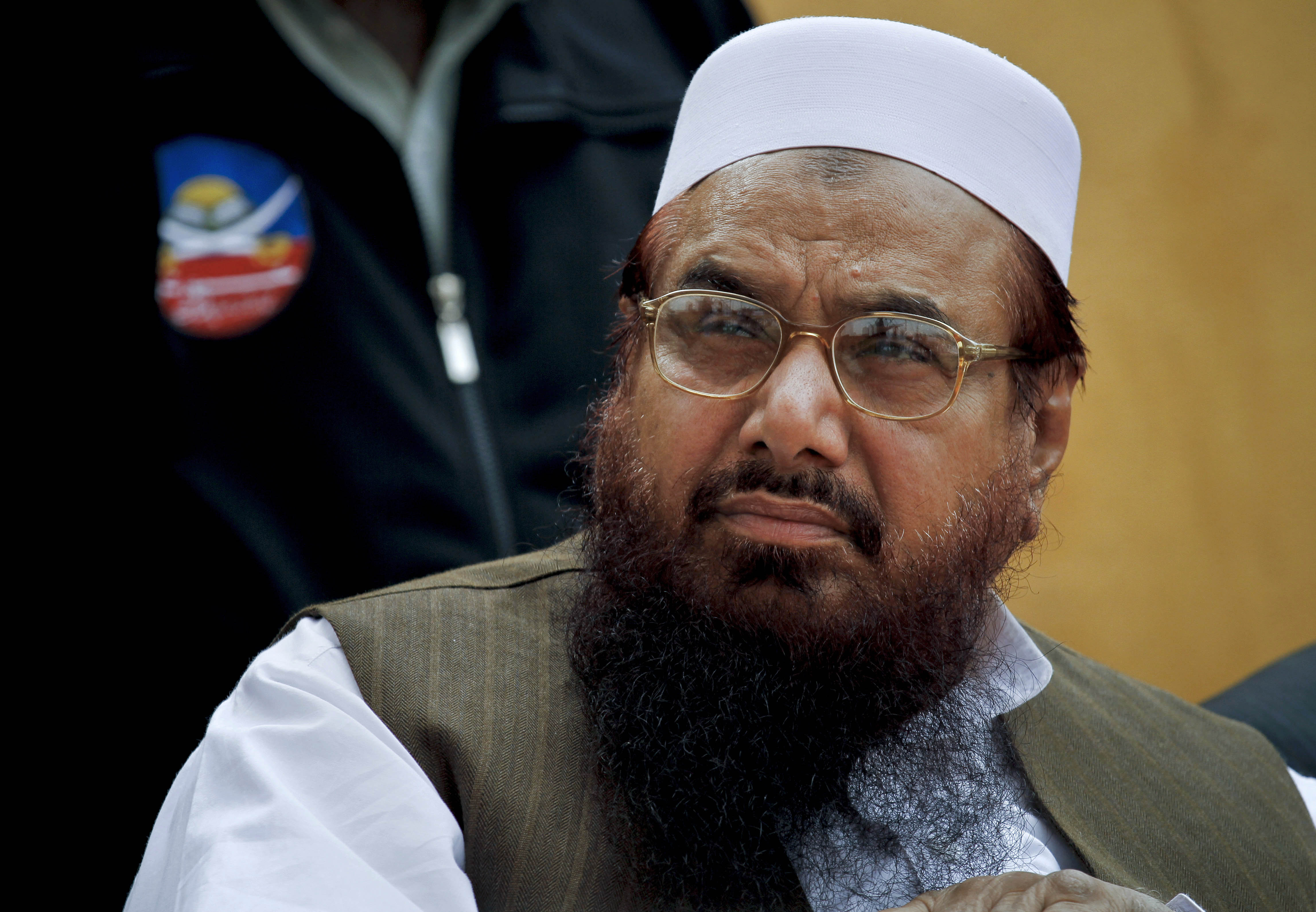 <b>$10 million: Hafiz Saeed</b>                                   Hafiz Saeed is the amir of Jama'at-ud-Da'wah, a terrorist organization operating out of Pakistan, and founder of Lashkar-e-Taiba, the organization responsible for the 2008 attacks in Mumbai that lasted four days and resulted in 174 casualties. Saeed resides in Lahore, Pakistan.