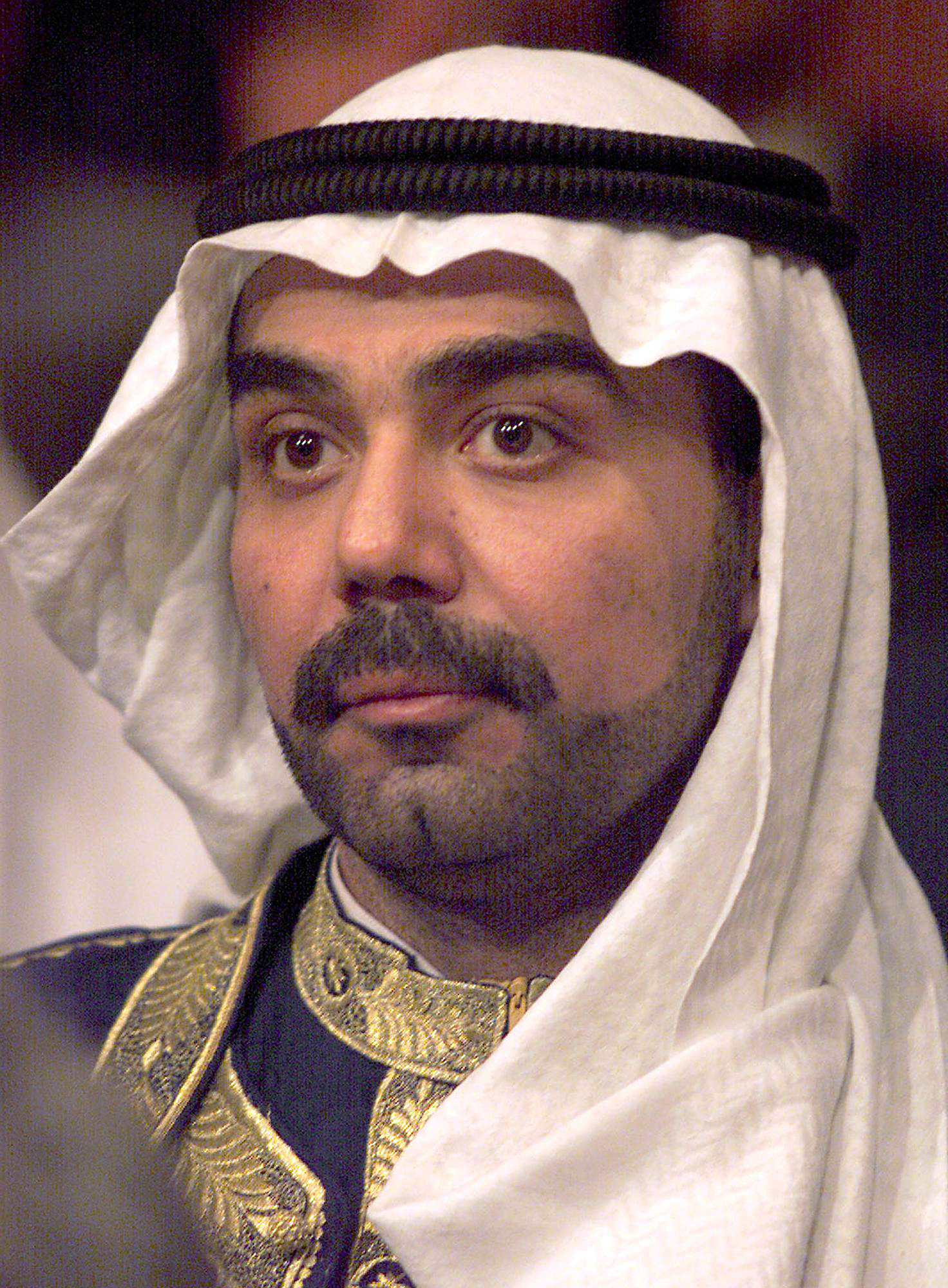 <b>$15 million: Uday Hussein (removed)</b>                                   Uday Hussein was the eldest son of Saddam Hussein, but was too violent and erratic even for his father. Because of his brutal, psychopathic behavior, Uday was denied much real state power. Uday was killed by a U.S. Task Force in Mosul in 2003.