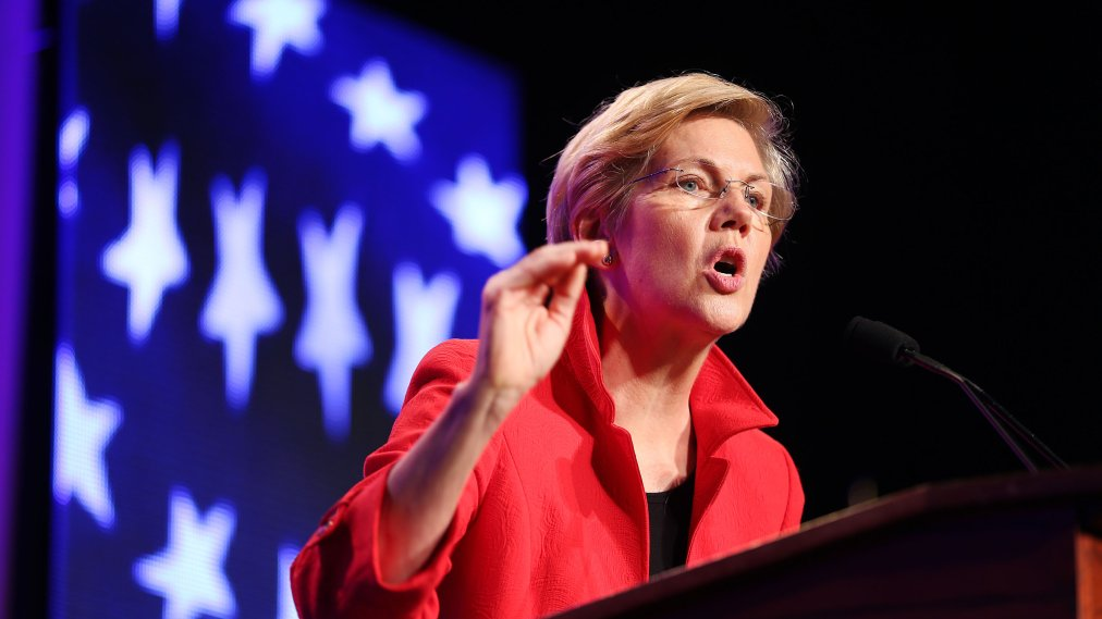 'It's Time to Fight Back.' Elizabeth Warren Unveils Her Strategy to Protect Abortion Access