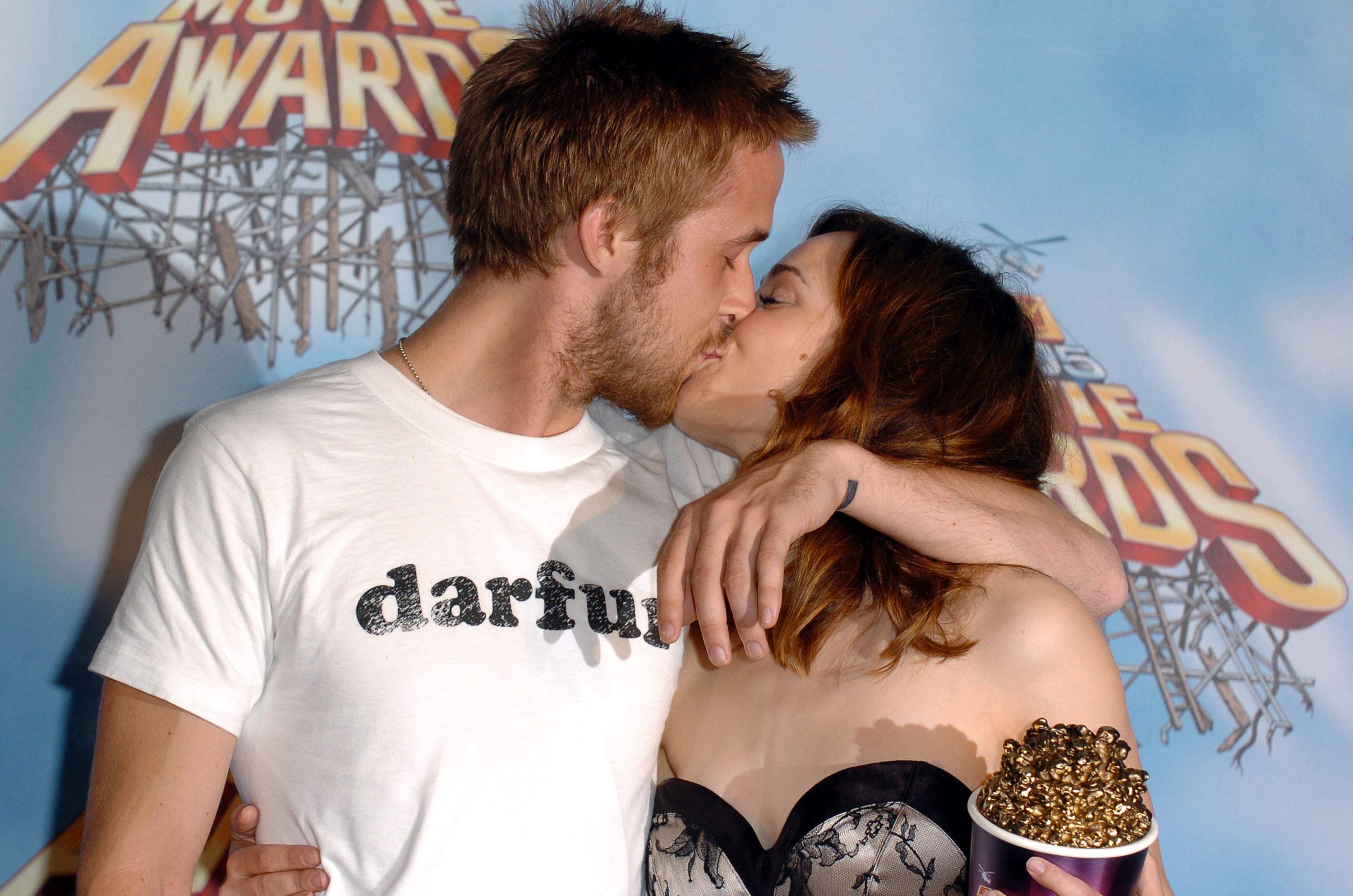Ryan Gosling And Rachel McAdams Hated Eachother On The