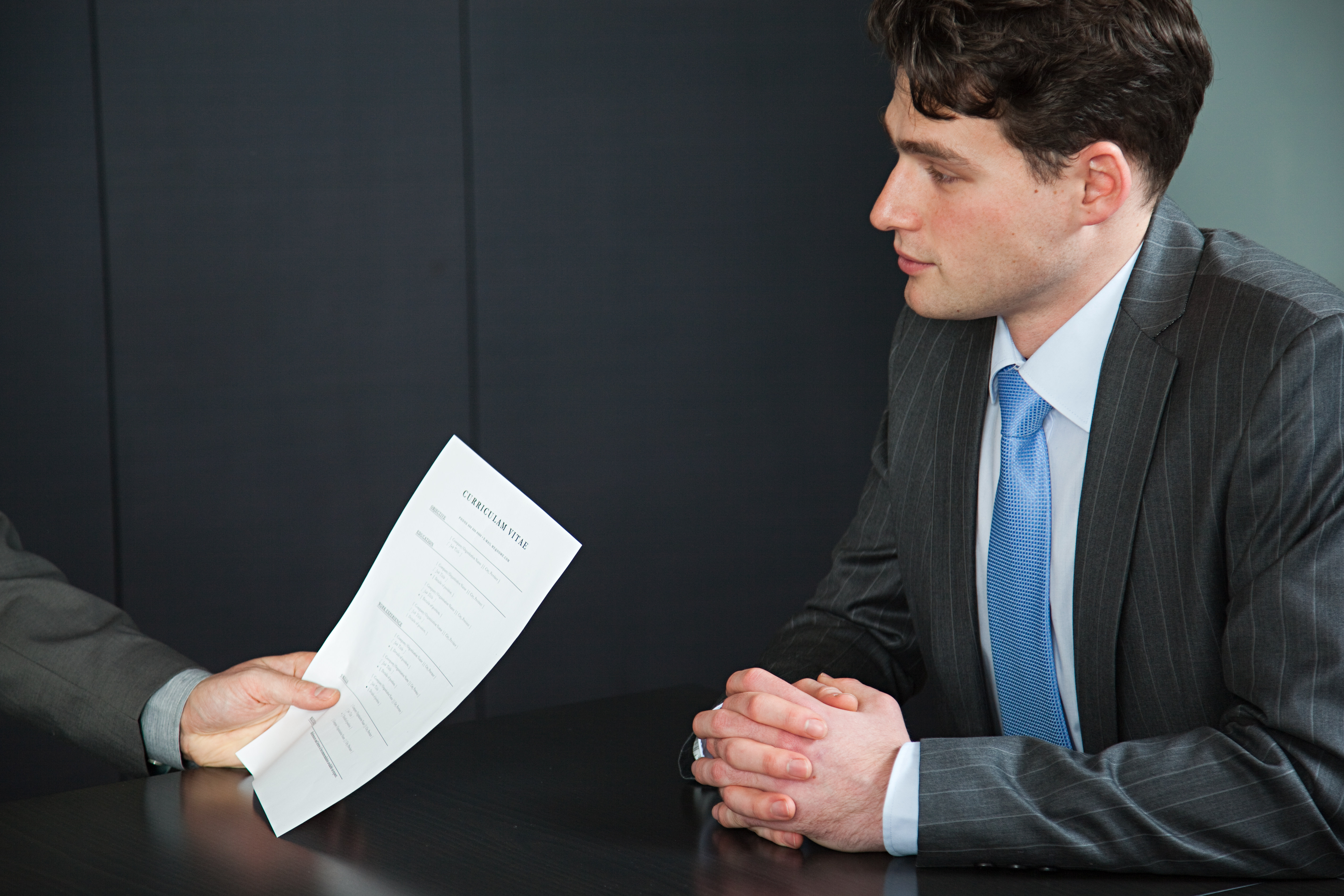 7 Cover Letter Mistakes That Will Sink You