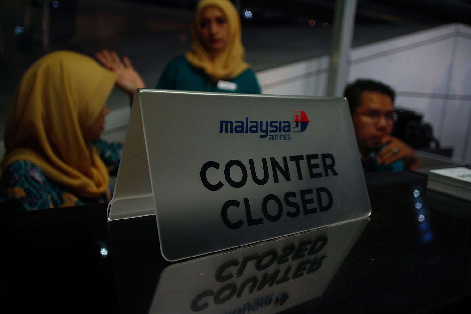 Malaysia Airlines endures its second major accident of 2014
