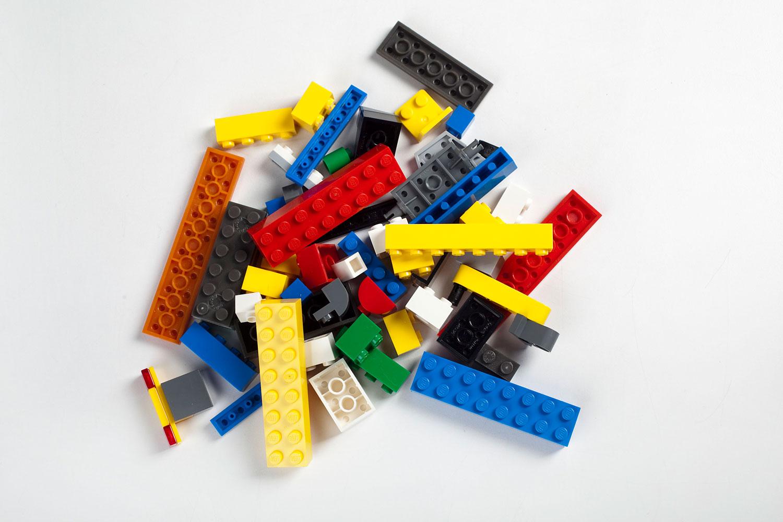 WASHINGTON, DC- February 9:  Lego photographed  on February 9, 2011. (Photo by Deb Lindsey for The Washington Post via Getty Images)