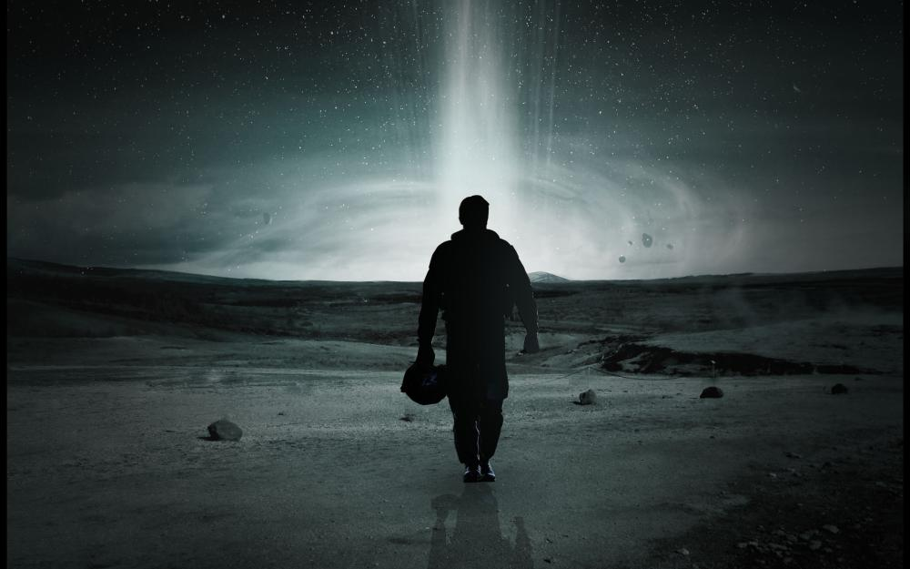 Interstellar is an upcoming film directed by Christopher Nolan.