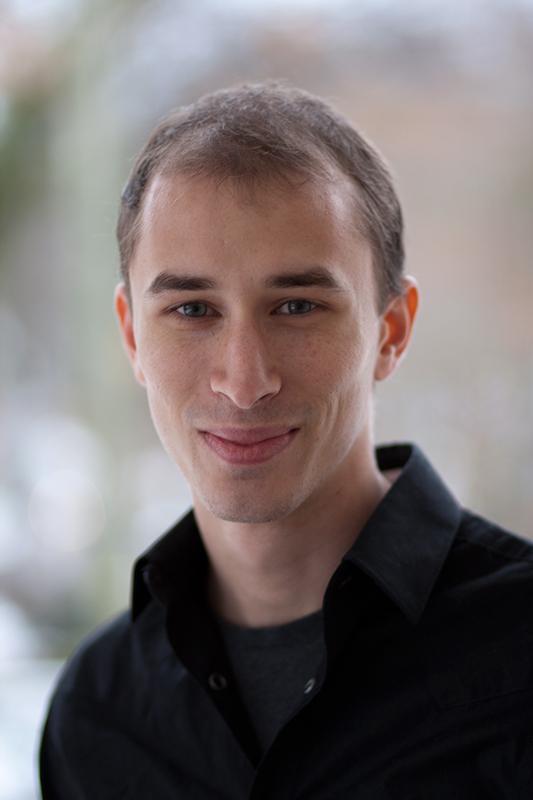 Imgur CEO Alan Schaaf