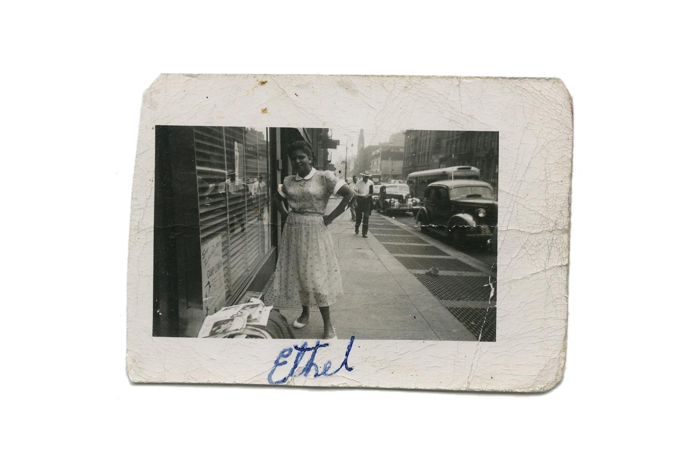 Ethel, N.D.
