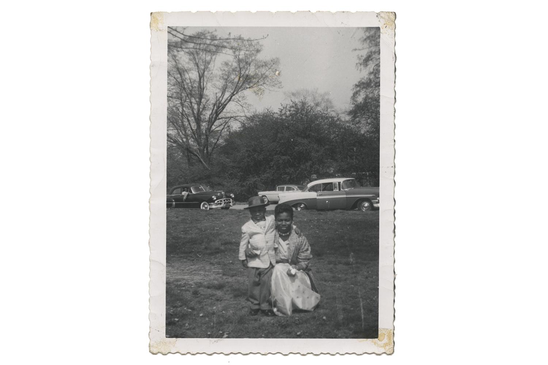 Gatherings (Mary E. Lemons and Son) South Carolina, c. 1956