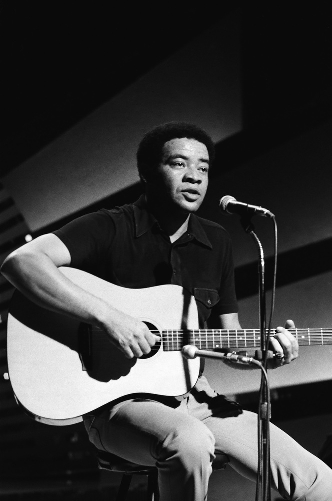 "Bill Withers (1938): Born in Slab Fork, West Virginia, Withers recorded such hits as ""Lean on Me,"" ""Ain't No Sunshine"" and ""Just the Two of Us."" Now 75, Withers has not recorded a new album or performed in public since 1985."