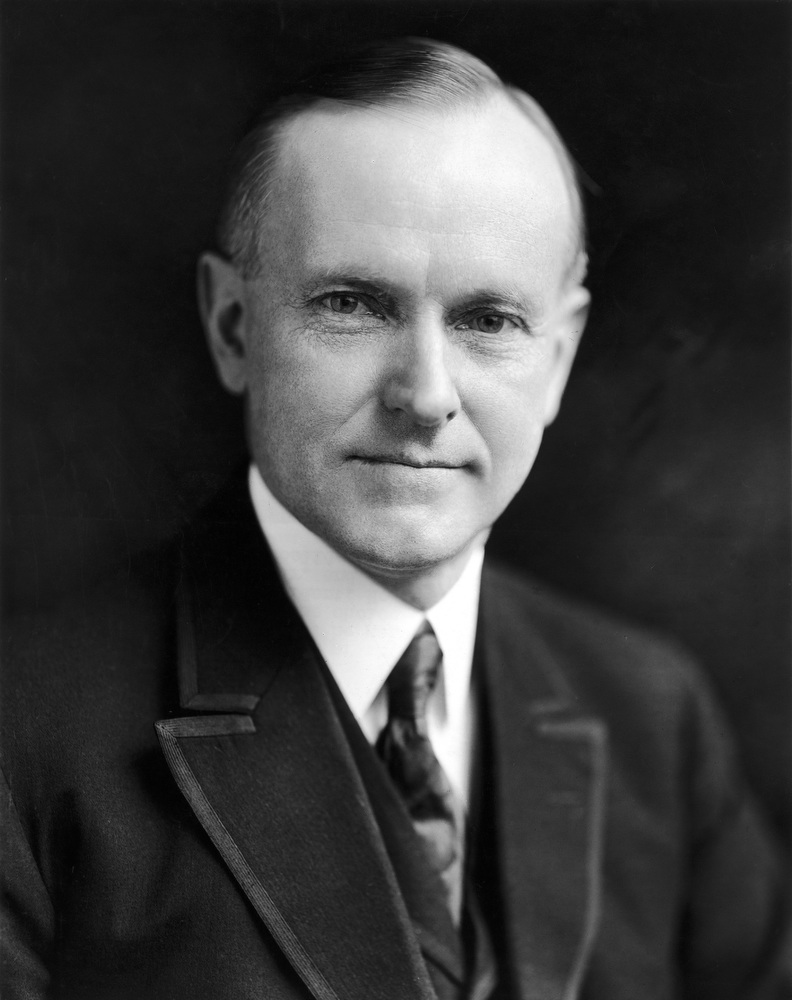 Calvin Coolidge (1872): Coolidge may be the only American president born on the Fourth of July, but three presidents have died on Independence Day. James Monroe passed away on July 4, 1831, and five years earlier, in 1826, Thomas Jefferson and John Adams both died on America's birthday.