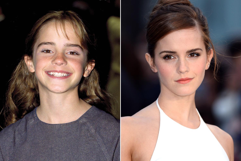 Emma Watson aka Hermione Granger
