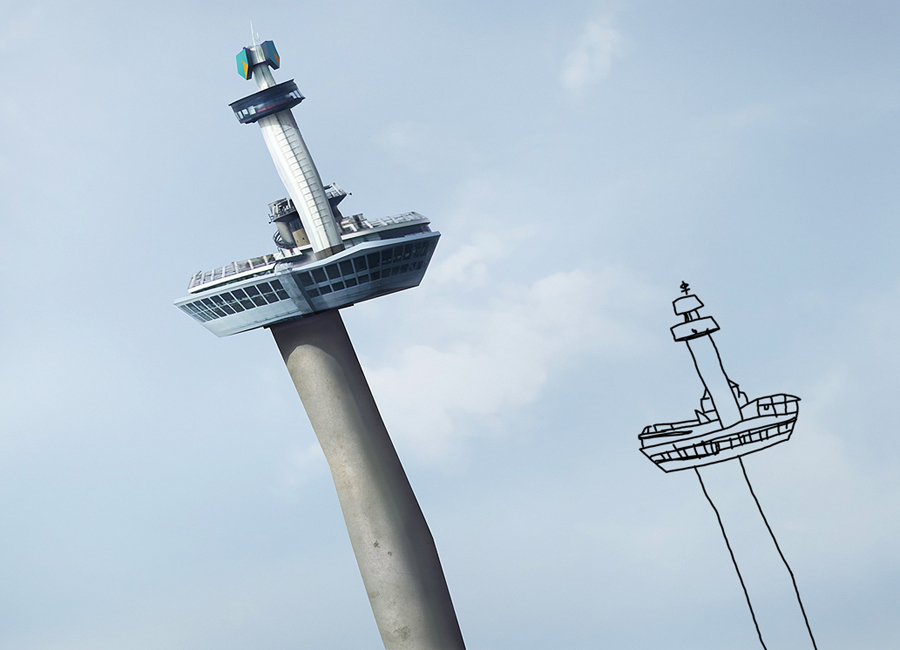 Euro Mast