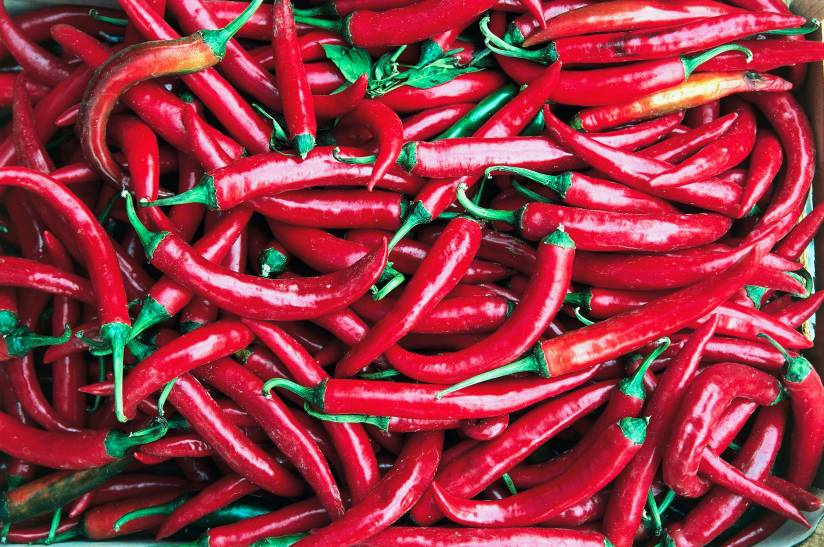 You Should Eat More Spicy Food | Time