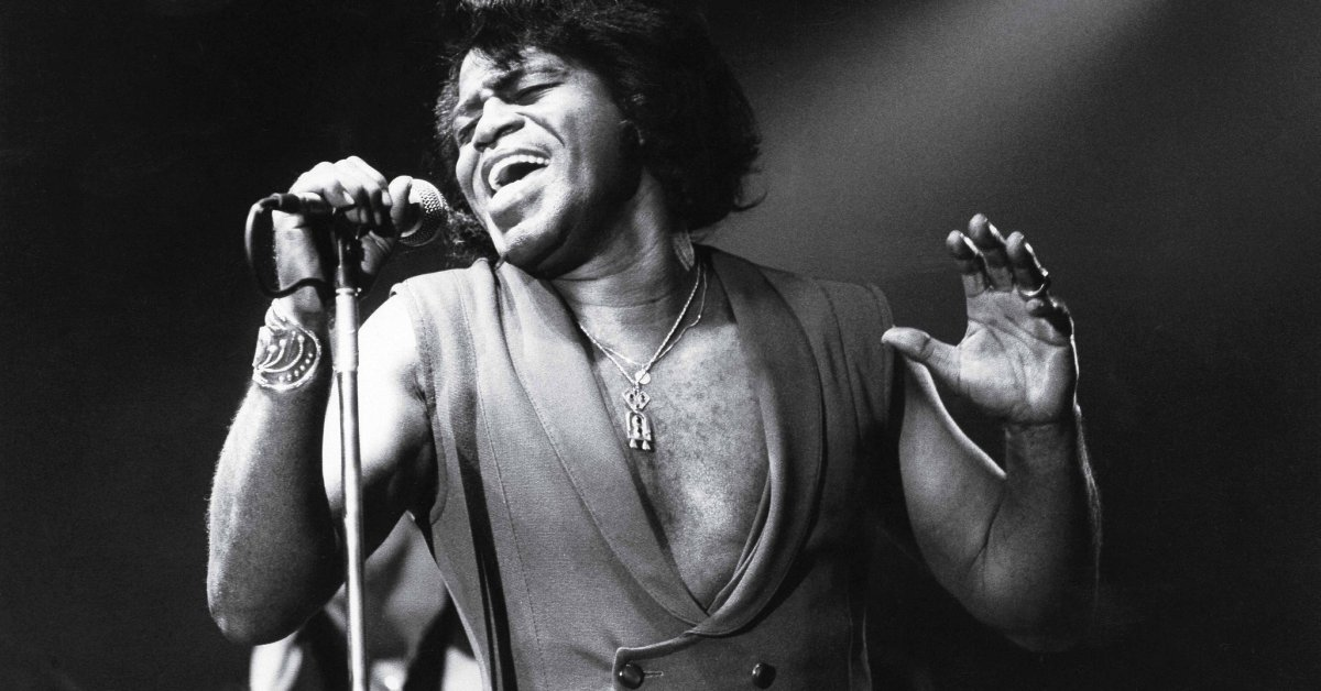 """James Brown Biopic """"Get on Up"""" Is a Big Screen Sex Machine ..."""
