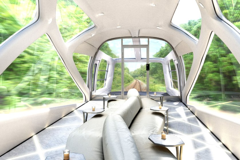japans coolest new trains