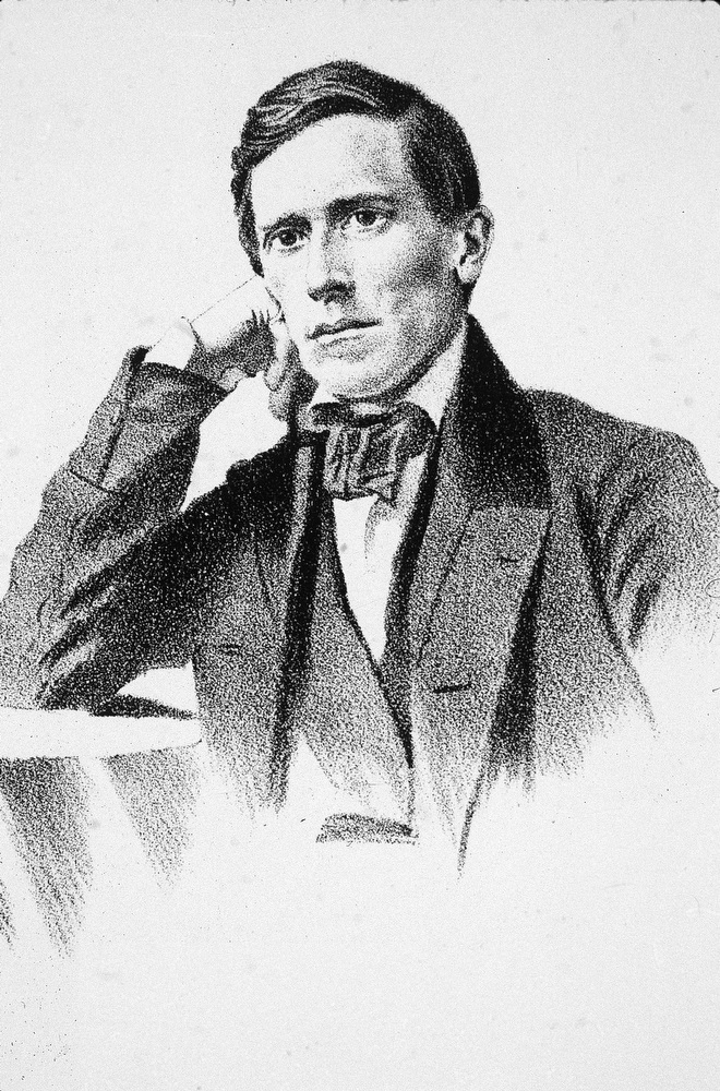 "Stephen Foster (1826): Long considered the father of American music, composed such classic songs as ""Oh! Susanna,"" and ""My Old Kentucky Home."""