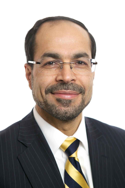 Nihad Awad, a target of NSA surveillance