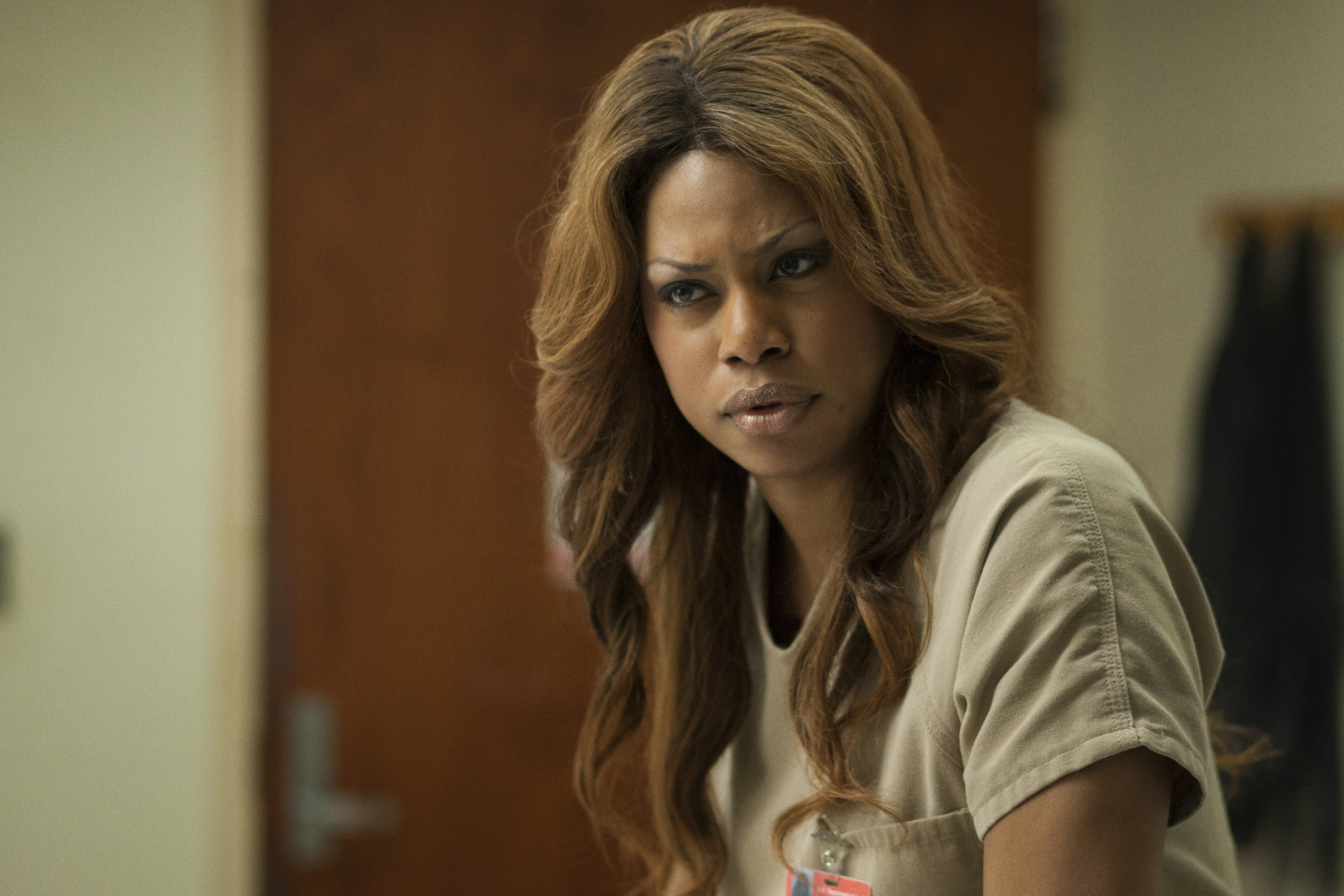 Guest actress, comedy series - Laverne Cox, Orange Is the New Black