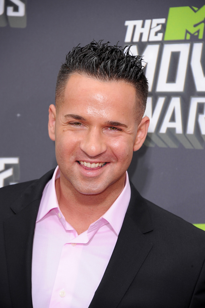 "Mike Sorrentino (1982): He became famous as ""The Situation"" on MTV's Jersey Shore, but Sorrentino was actually born in Staten Island. Having those tanned abs has paid off for ""The Situation""—big time. In 2010, he earned a reported $5 million, making him the second highest-paid reality TV star after Kim Kardashian."